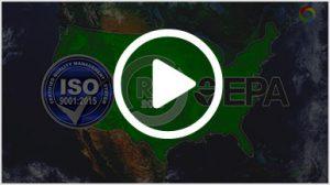 video thumbnail for RAKI Electronics Recyling video