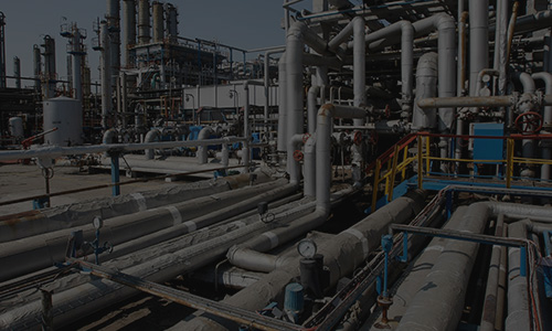 Oil & Gas Equipment Recycling