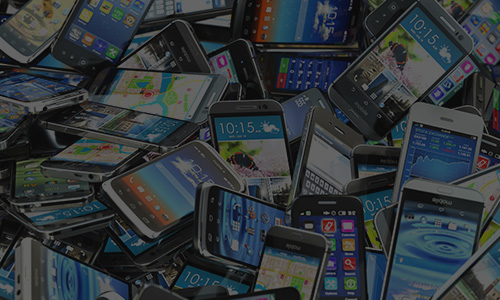 Cell Phone & Telephone Recycling