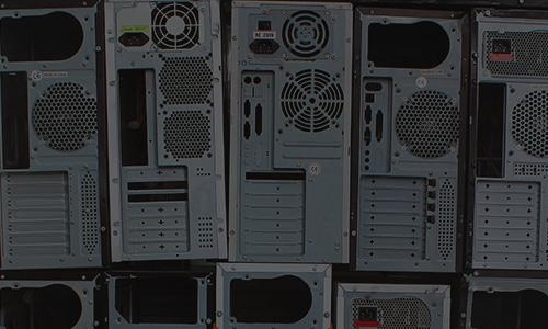 Desktop PC Recycling