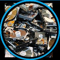 hard drives icon