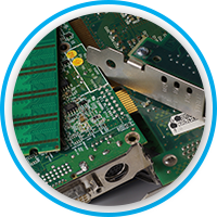 electronic boards icon